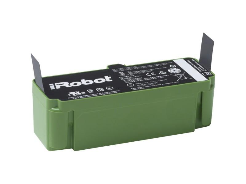 """batterie lithium 3300mah irobot roomba"""