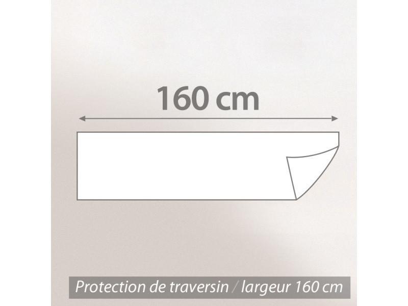 Housse De Protection De Traversin Imperméable 160 Cm Arnon