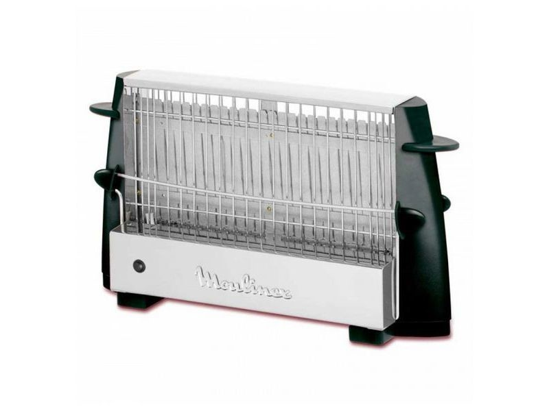 Grille-pains admirable grille-pain moulinex a15453 760w