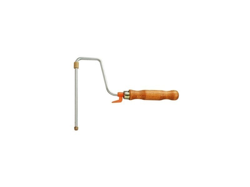 Outifrance - monture de rouleau à vis manche bois 180 mm 8970940