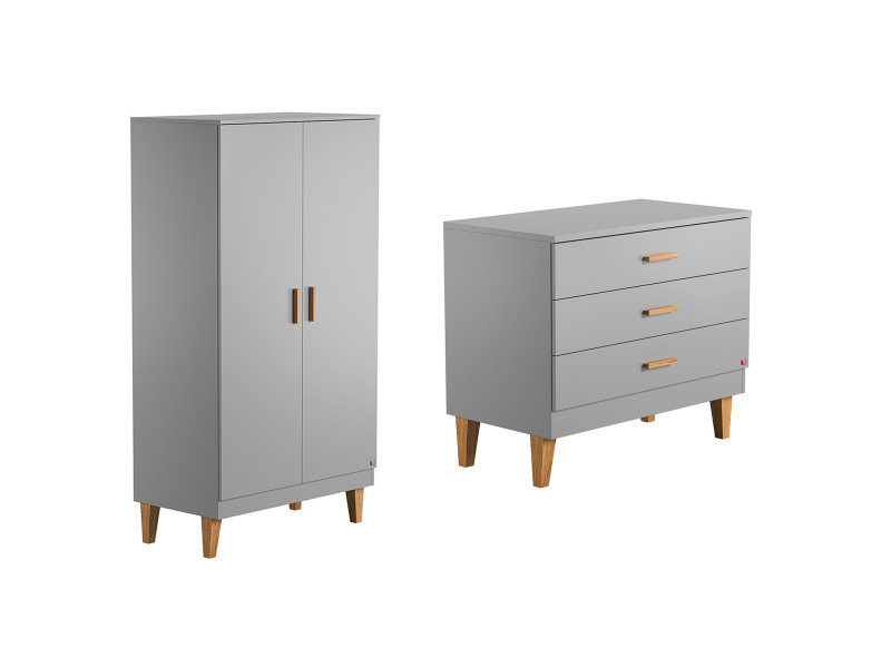 Commode langer conforama lit with commode langer for Meuble demeyere conforama