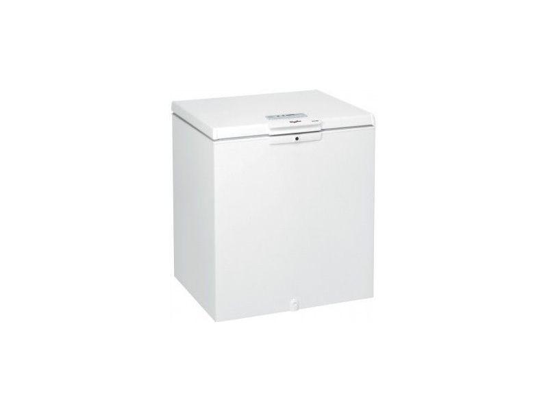 cong lateur coffre 81cm 204l a blanc wh2111 wh2111 vente de cong lateur conforama. Black Bedroom Furniture Sets. Home Design Ideas
