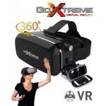 Lunettes réalité virtuelle goxtreme vr glasses