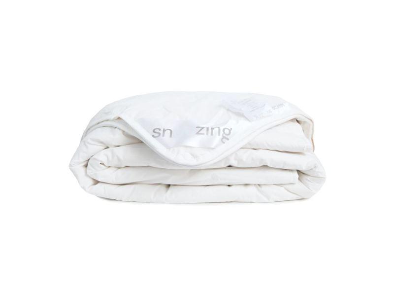 Snoozing rhodos - couette 4 saisons - coton - 200x200 cm SMUL101905705