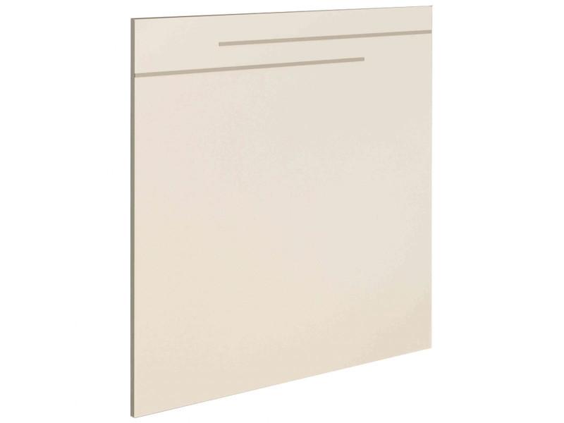 Tête de lit 90 cm en bois blanc - tl9062