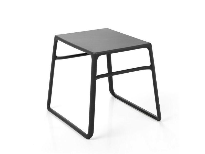 Table basse exterieur et jardin design pop 44x40 par nardi ...