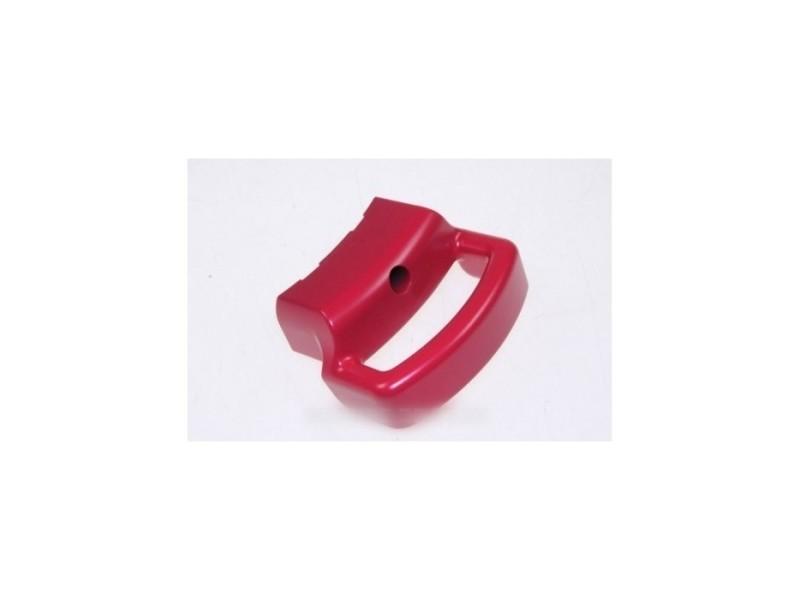 Poignee de cuve rouge pour autocuiseur seb