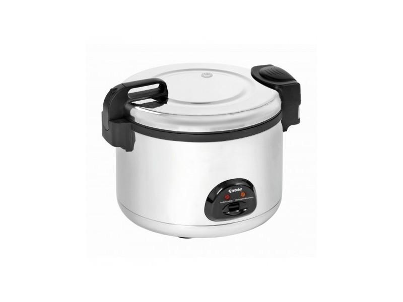 Cuiseur à riz - 12 litres - bartscher - 1200 cl 465