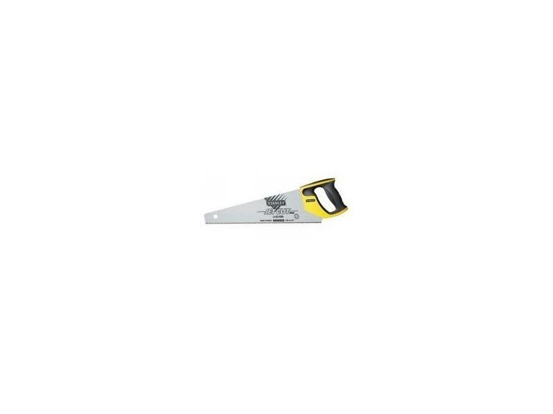 Stanley - scie égoïne jet cut fine 450 mm 2-15-595