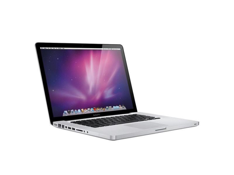 Macbook Pro 15 U0026quot  Core 2 Duo 2 4 Ghz - Ssd 128 Go