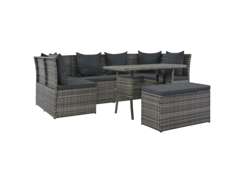 Meubles de jardin selection dakar mobilier de jardin avec ...