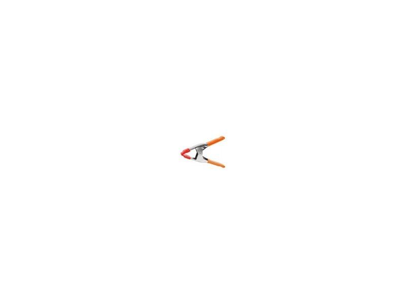 Presse-pince a ressort acier - longueur:235 mmouverture max.:75 mm DENU5450430
