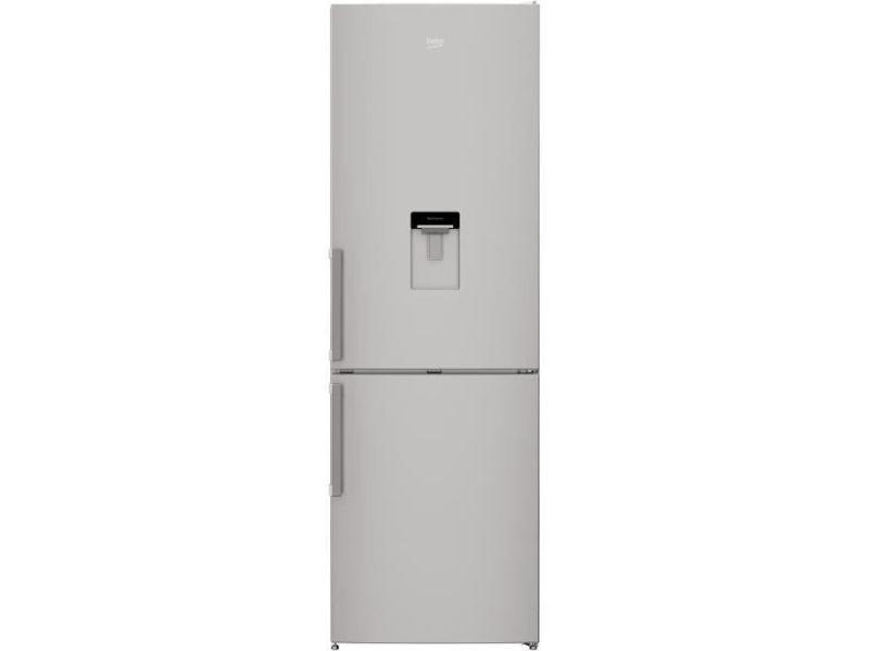 Réfrigérateur combiné 295l froid brassé beko 60cm, bek5944008923945 BEK5944008923945
