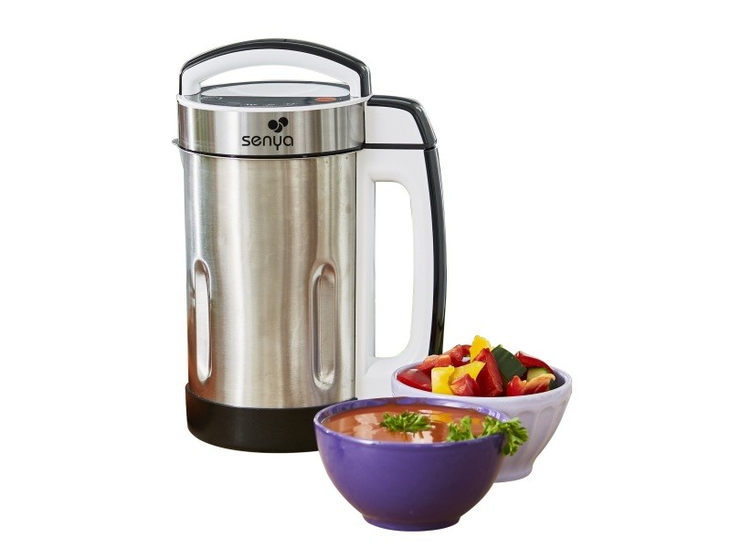 Blender à soupe senya cook & heat
