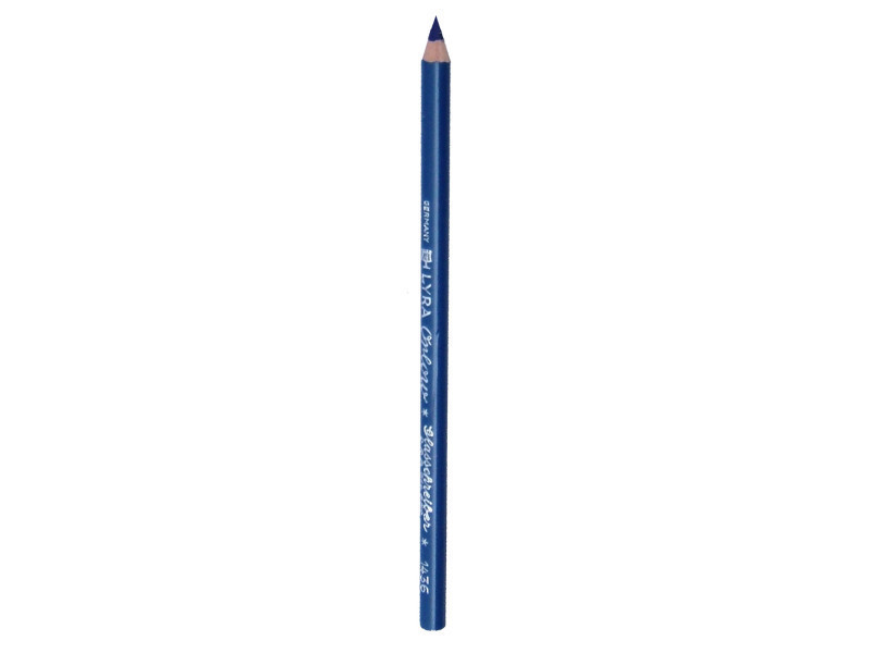 Lyra - crayon gras bleu D-5280110