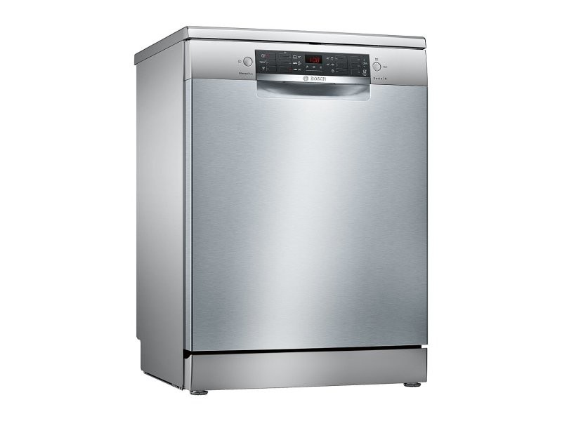 Lave-vaisselle pose libre bosch sms46ki01e (inox, a++, 60 cm, 13 cts, 46db) SMS46KI01E