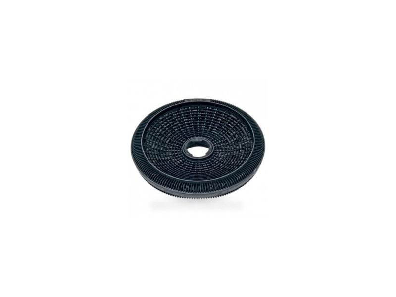 Filtre charbon diam:200 x1 pour hotte thermor