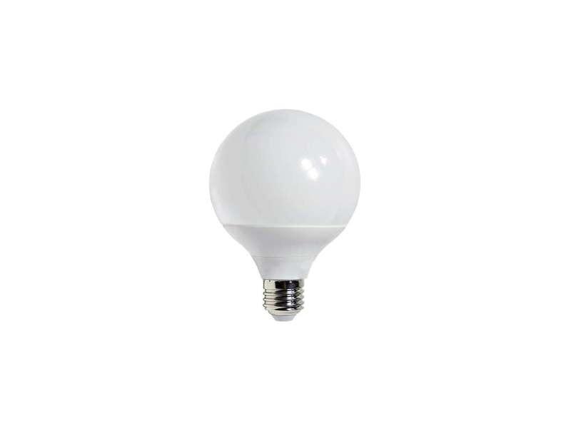 Ampoule led e27 12w g95 (75w) - blanc chaud 3000k SP1744