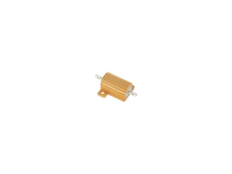Resistor 25w 47e VELLRG47E0