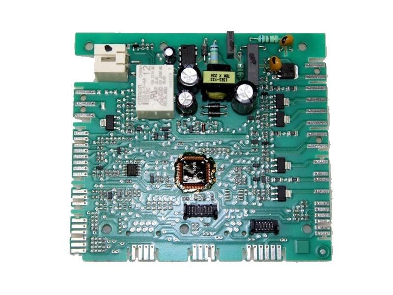 Module de commande du n° 09/50 au xx/xx pour seche linge rosieres - 49019844