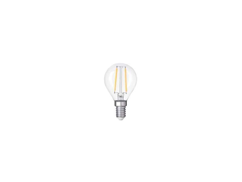 Ampoule led g45 filament 4w dimmable e14 - blanc chaud 2700k SP1417