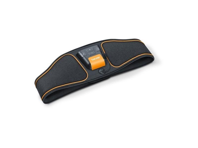 Em 37 - ceinture électro-stimulation abdominale