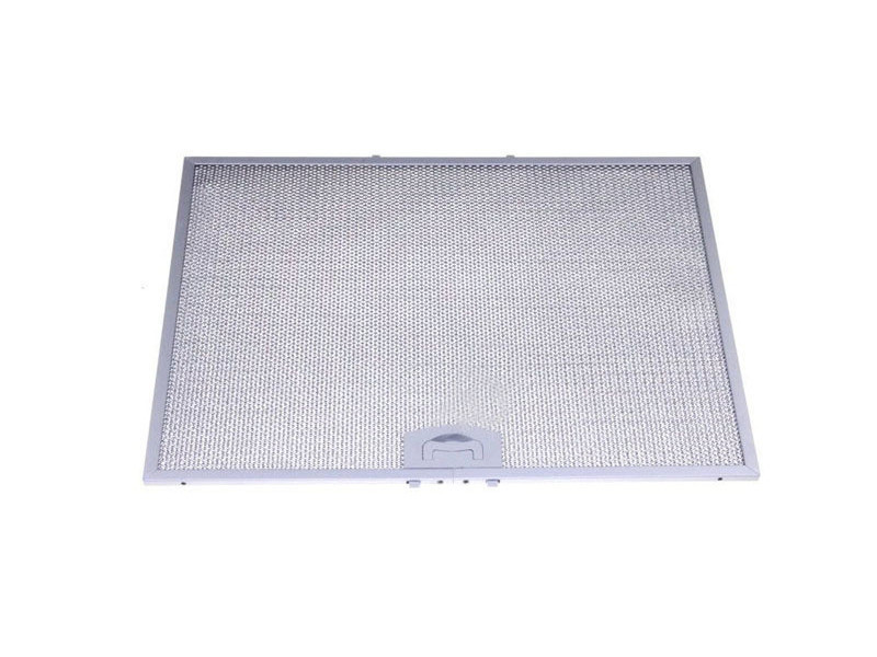 Filtre inox 400 x 298 x 7 mm livre par 1 reference : c00268513