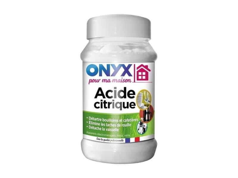 Acide citrique 400gr 801115