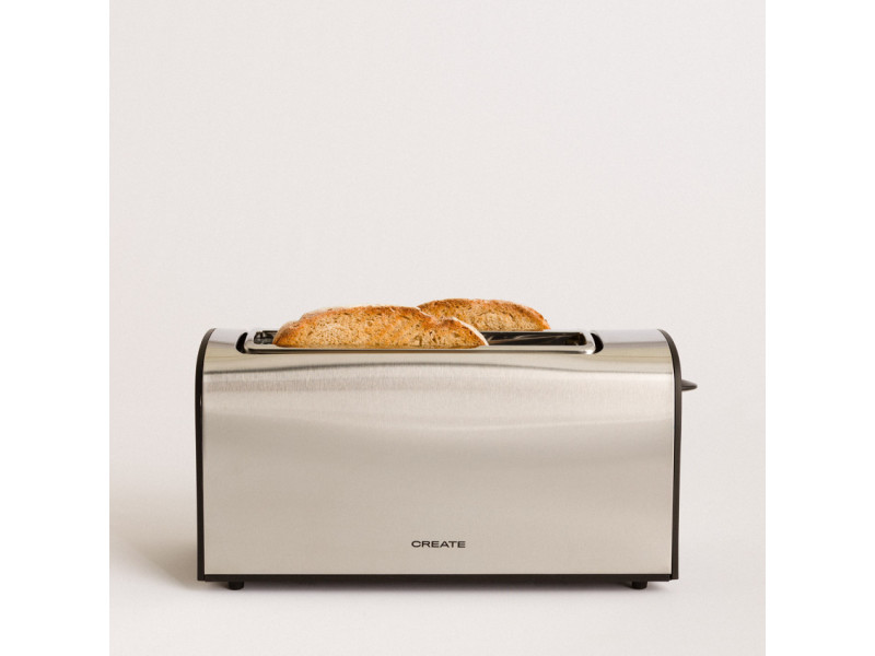 Supreme toast xl - grille pain