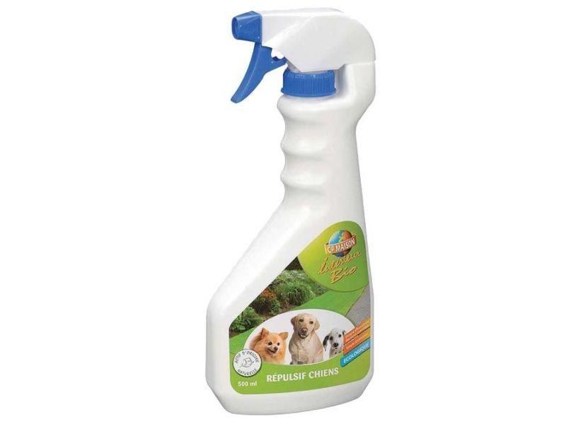 Répulsif naturel chiens 500 ml