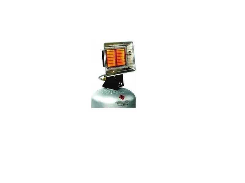 Outifrance - radiateur de chantier extérieur 4.2 kw