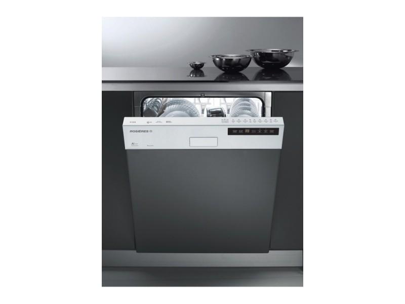 Lave vaisselle integrable