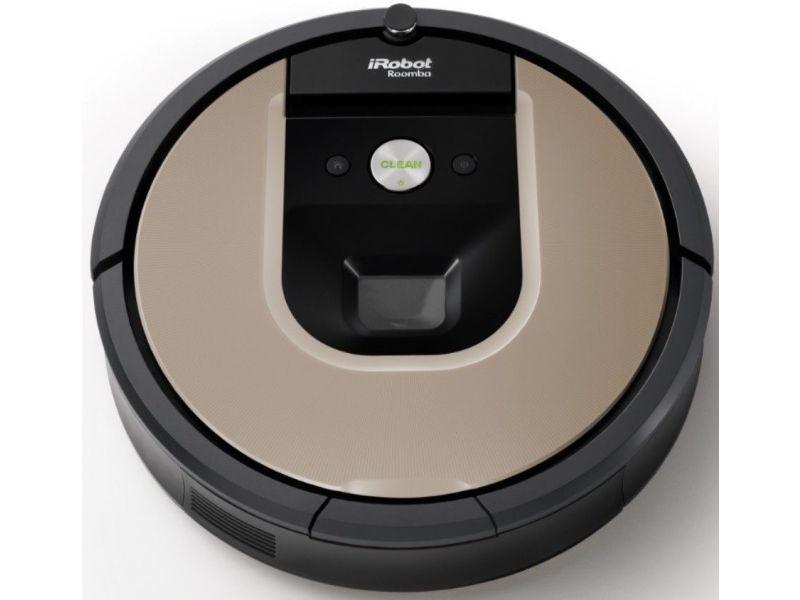 Aspirateur robot irobot roomba 966 3561
