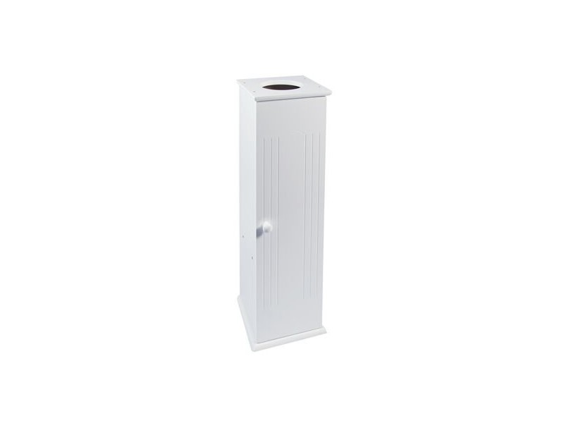 porte rouleau papier toilette wc armoire de rangement. Black Bedroom Furniture Sets. Home Design Ideas