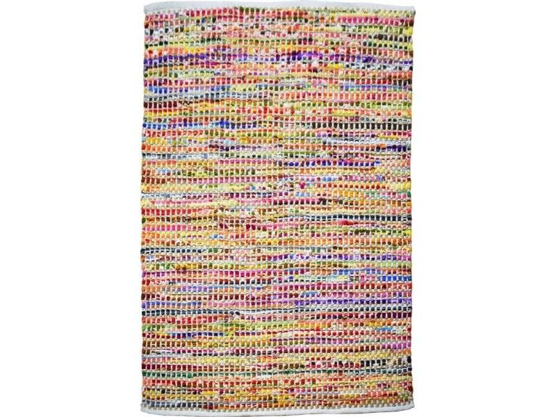 Tapis Fait à La Main Sienna 510 Multicolore 8zxt4 200 290 Vente De