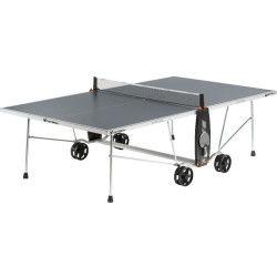 Table ping pong extérieur