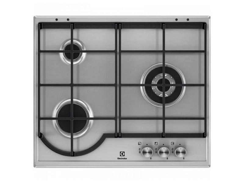 Plaque au gaz electrolux egh6333box 60 cm EGH6333BOX