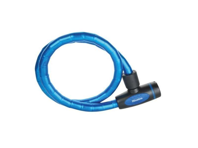 Serrure - barillet - cylindre - verrous masterlock cadenas haut de gamme - couverture vinyle