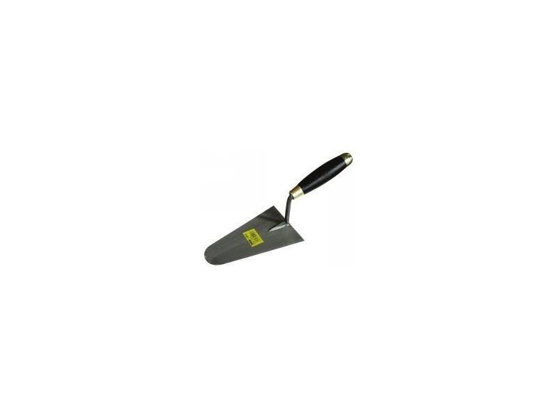 Outifrance - truelle ronde manche bois 24 cm 8950160