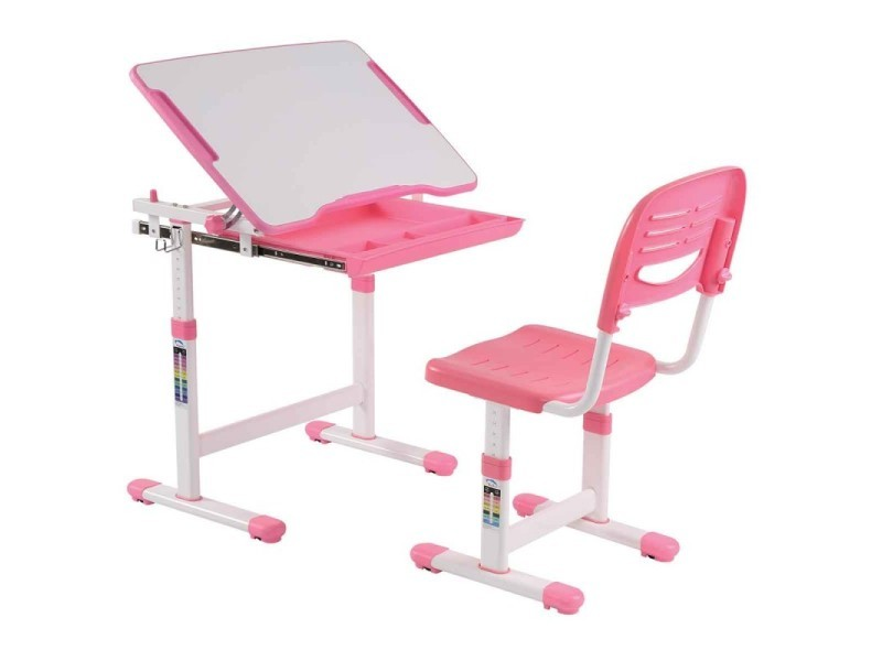 Paris prix - bureau & chaise enfant \