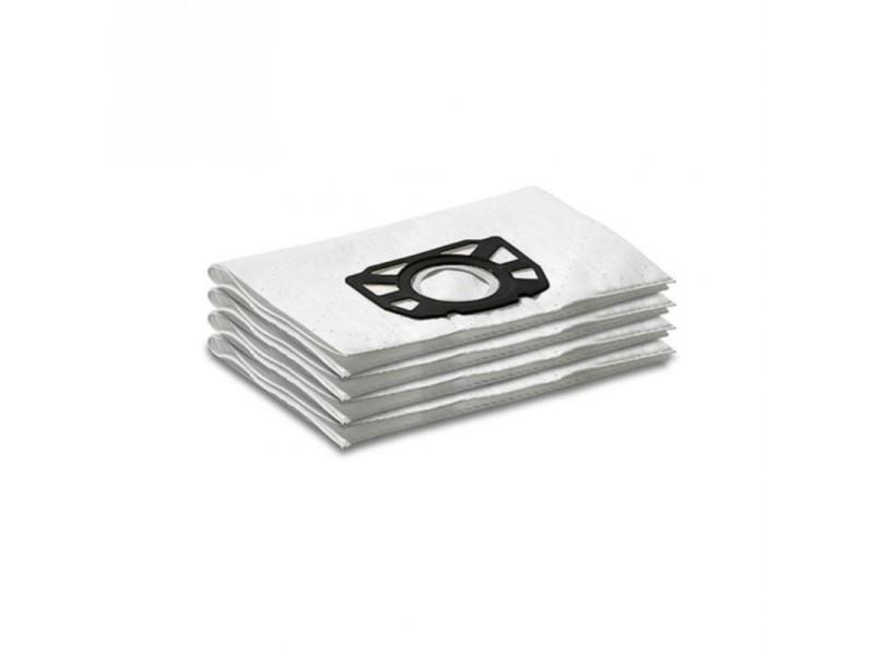 Kärcher sachets filtres ouate (wd 7200 -7700) 69044130