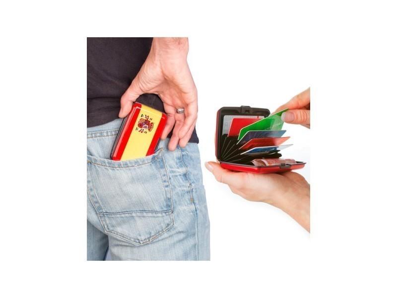 les plus récents avant-garde de l'époque design exquis Outlet porte-cartes drapeau espagnol (liquidation) - Vente ...