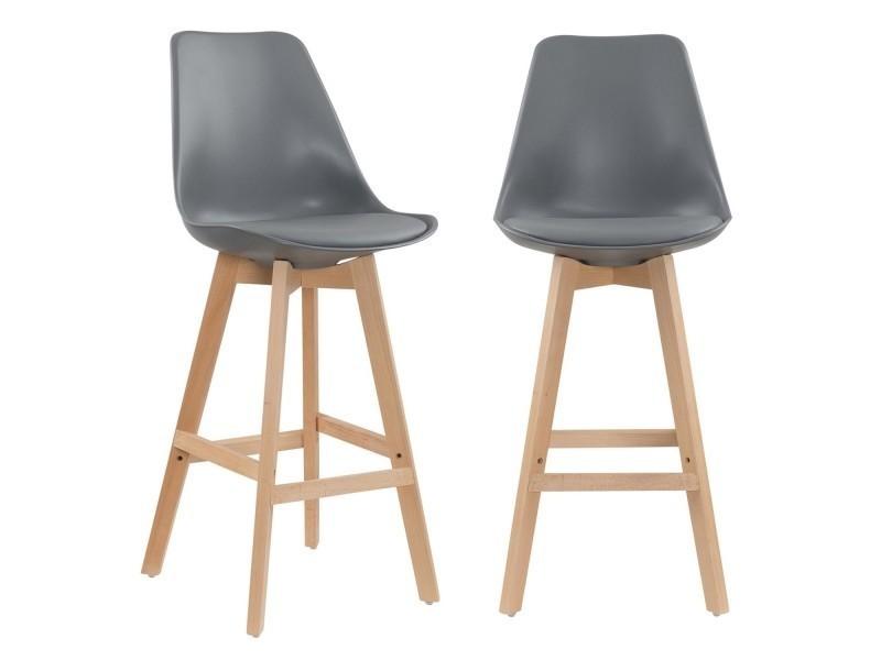 modele chaise de bar conforama
