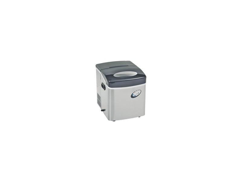 Machine à glaçon professionnelle 15 kg - l2g - 450 cl