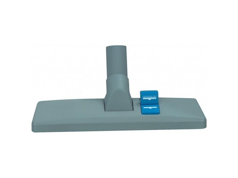 Brosse combi pour aspirateur 32 mm gris /bleu