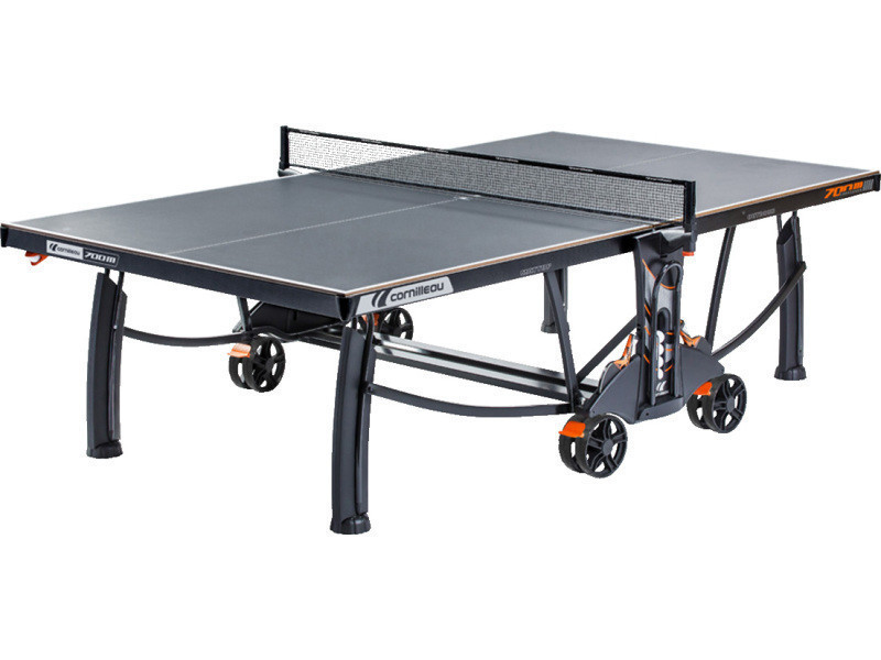 Table ping pong ext rieur performance 700 m vente de for Table exterieur conforama