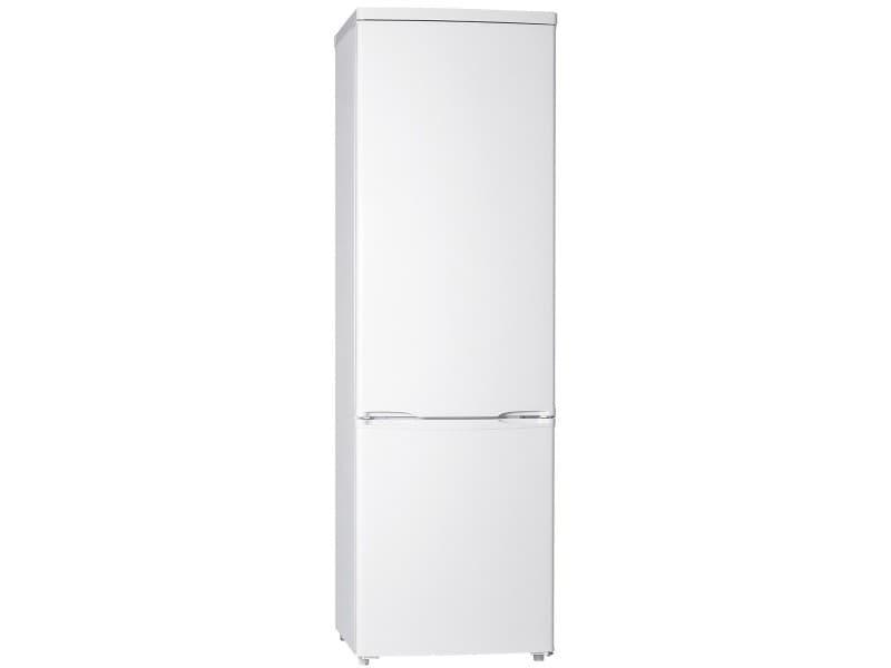 Refrigerateur combine 273l california dd2341 a+ blanc