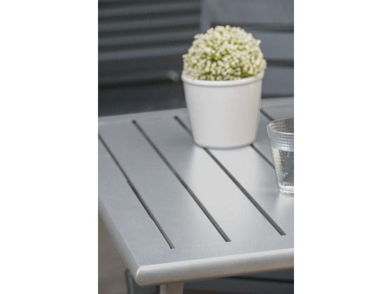 Haute Cm X Personnes Table Pliante 2 H100 70 Jardin De ...