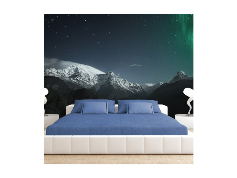 Papier peint - northern lights-250x175 A1-XLNEW010415