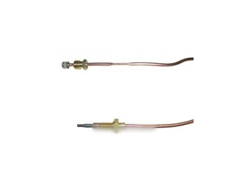Thermocouple long 120 cm pour cuisinière whirlpool